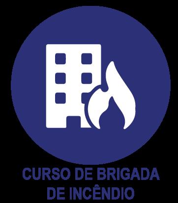 Curso Brigada Incendio