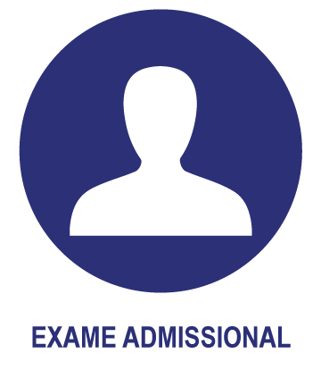 Exame Admissional