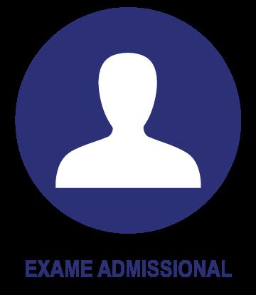 Exame Admissional