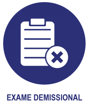 Exame Demissional